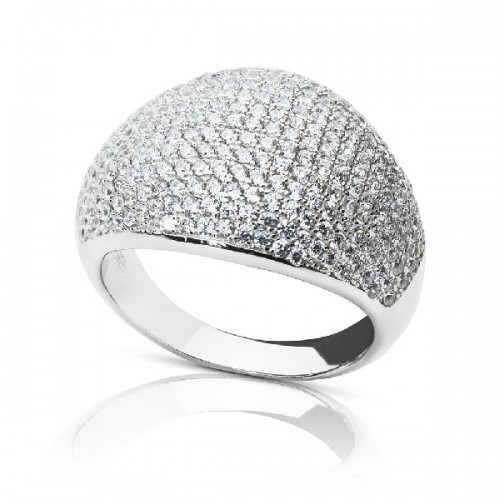 ANILLO BOMBE CZ - SO1305/04